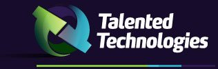 Talented Technologies logo