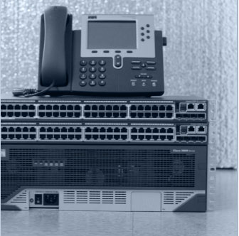 Cisco Switches, Cisco Phone
